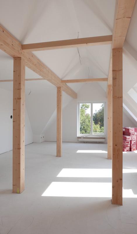 Dachgeschoss-Pankow-Ausbau.Dach