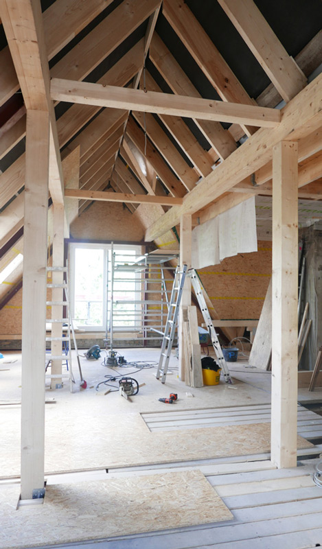 Dachgeschoss-Pankow-Dachgeschoss-Ausbau-Holz