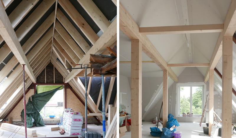 Dachgeschoss-Pankow-vorher-nachher-Dach
