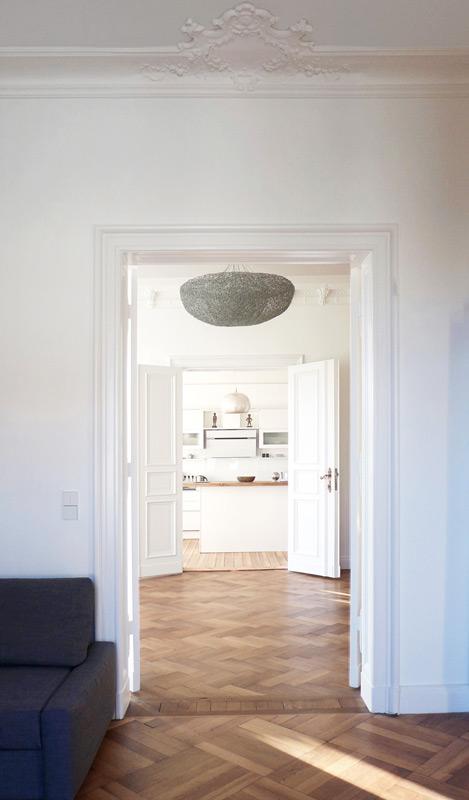 Denkmalschutz-Wohnungsumbau-Blickachse