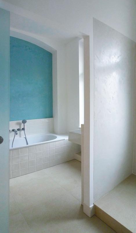 Wohnungsumbau-Schöneberg-Badewanne