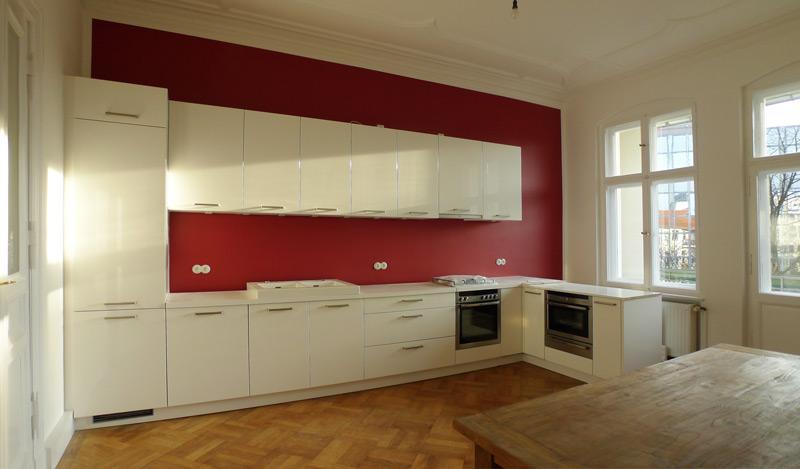 Wohnungsumbau-Schöneberg-Küche